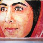 Vidéo Malala8