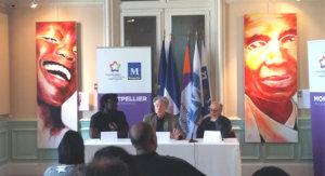 Table ronde Montpellier